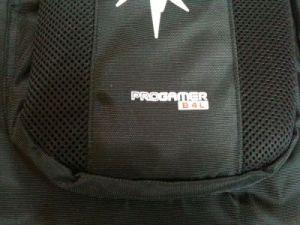ProGamerの文字が!